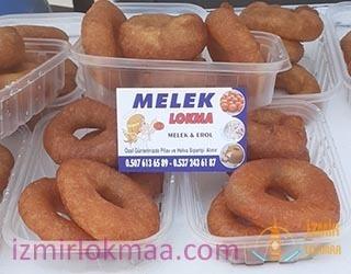 İzmir lokma fiyatı